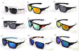 Wholesale New Designer Sunglasses Women Men s Sport sunglass Lady s Eyeglasses Eyewear mix color Free Shiiping color Can buy