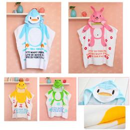 Nissen Baby Hooded Bathrobe Summer Thin Robes Lovely Hooded Hoody Baby Bath Towel Robe Kids Cartoon Animals Bath Towels Sleeping Quilt