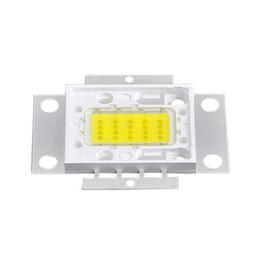Wholesale 20W High Power White LED Light Lamp Bulb Energy Saving