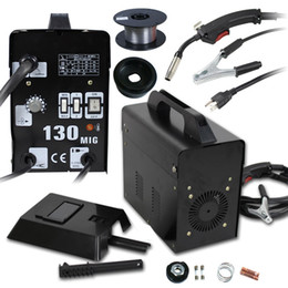 Wholesale Commercial MIG Automatic Feed Unit Kit Welder Flux Core Wire Welding Machine