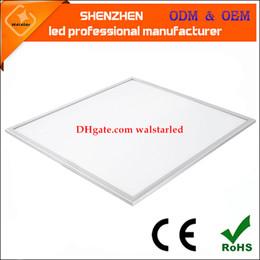 36w 72w 2x2 led ceiling light 2x4 panel led suspended ceiling lighting panel led panel super slim 600*600 led square ceiling light