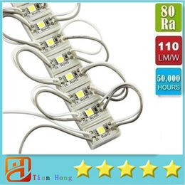 5050 SMD LED Module 12V,1LED, Waterproof for LED Channel letter Free Shipping Red ,Yellow,Blue,Green Colour