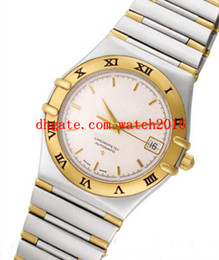 Canada Factory Supplier Luxury Watches Nouvelle constellation d'occasion 1202.30.00 35.3mm MAN WATCH Wristwatch Offre