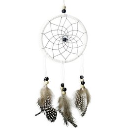 Wholesale 2016 Dreamcatcher Ornaments hand Made for Creative Gifts Home Accessories Wood Products Novelty Bmw014 Furniture Decoration Pr