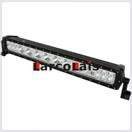 25.7 Inch 116w Cree LED Bar Spot Combo Work Light for Off Road Work Driving Offroad Boat Car Truck 4x4 SUV ATV