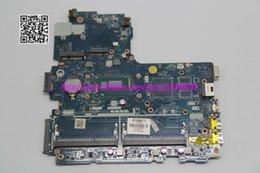 Ordinateur portable hp i7 à vendre-768148-001 carte mère pour HP ProBook 450 G2 ordinateur portable UMA i7-4510U LA-B181P carte mère entièrement testé travail parfait