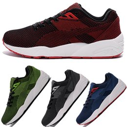 Wholesale Hot Men Germany Herzogenaurach run the wind retro fashion classic series men s sports breathable men s casual shoes