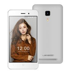 Wholesale Original Leagoo Z1 MT6580M Quad Core GHz G Mobile Phone Android MB RAM GB ROM Dual SIM Alternative Phone