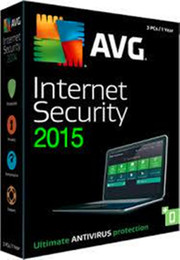 Wholesale AVG Internet Security Full function for Years hot anti virus software to February