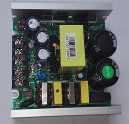 High quality Power supply for input 24V 200W indoor led par 5403 1810 light stage light par can
