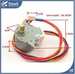 Wholesale 98 new good working for Galanz Air conditioner control board motor GAL12A BD Outboard motor
