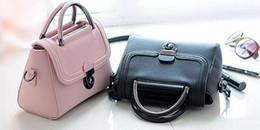 The new spring and summer 2016 fashion handbags diagonal square Bag Handbag Shoulder Bag all-match South Korea