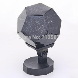Wholesale Hot sales Design Fantastic Celestial Star New Amazing Astro Star Laser Projector Cosmos Light Bulb Lamp