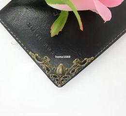 Wholesale Photo Album Angle Pressure Angle Corner Protector Protects Bronze Color Metal Bag Edge Angle cm D2350