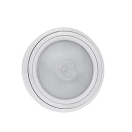 Smart LED Capteur de lampe Batterie-Propulsé Capteur de mouvement humain Capteur de lumière pour garde-robe placard couloir chaud lampe de table blanche à partir de placards blancs fournisseurs
