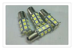 High Quality 1156  1157 T10 T15 T20 led light bulb 18 smd 5050 Brake Tail Turn Signal Light Bulb Lamp 12V