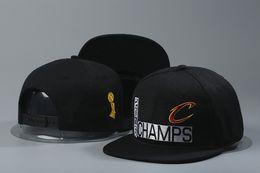 Wholesale Black Finals Champions Locker Room Snapback Adjustable Hat Adults Basketball Caps Hot Sale Sports Team Hats Cool Ball Caps Snapbacks