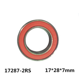 Wholesale Bicycle hub bearing repair parts RS mm bicycle accessories