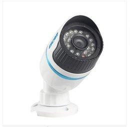 "1 4"" CMOS 720P Security CCTV IR HD P2P Outdoor Onvif Network Security IP Camera Mini Camera Free shipping"