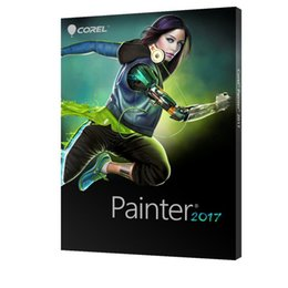 Wholesale Corel Painter Activation Serial Number Full Commercial License Digital Studio Paint Art Software no edu