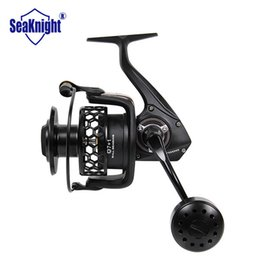 Wholesale Best Quality Full Metal Spinning Fishing Reel Saltwater Sea Wheel Big Game Fishing Jigging Wheel Anti marine Corrosion