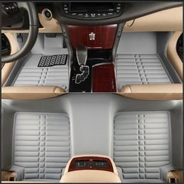 Wholesale car floor mat for Hyundai IX30 IX35 Accent I20 Elantra KIA Rio Sportage Cerat Audi A3 A1 A4 Honda Jazz Toyota Auris Yaris Aygo Skoda Octavia