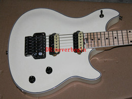 New Arrival Custom Shop Electric Guitar High quality right price Electric Guitar White Wholesale From China