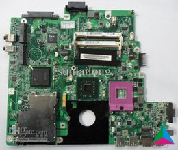 Wholesale M U Laptop MotherBoard SA6MB0020 DA0SA6MB6E0 HDMI MOTHERBOARDS for Gateway SA6 Series Laptop