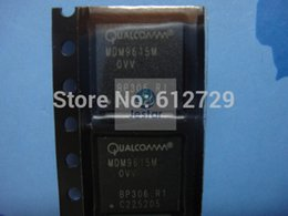 Wholesale U501_RF U501 RF MDM9615M OVV VV Baseband cpu ic For iphone G