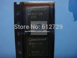 Wholesale U501_RF U501 RF MDM9615M OVV VV Baseband cpu ic For iphone G