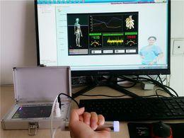 Wholesale 46 reports quantum resonance health analyzer machine for sale