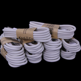 Micro USB Cable V8 1M USB Cable For Samsung S3 S4 S5 Xiaomi Mi4 Mi3 HTC Charging And Data Sync Cables