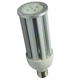 Wholesale North America super bright W led corn light waterproof V V UL certified for art museum