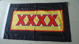 free shipping XXXX beer lager flag , XXXX beer lager banner, 90X150CM size,100% polyster,bintang