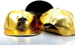 Wholesale Factory Price Men Women Hiphop Adjustbale Caps Baseball Hat Angey Bulls MLB Leather Snapback Cap Headware