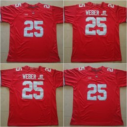 Wholesale Custom Ohio State Buckeyes Mike Weber J T Barrett Curtis Samuel Nick Bosa Blackout Gear College Football Stitched Jerseys