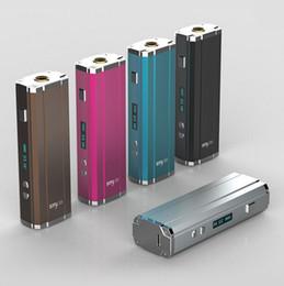 La electrónica de apv en venta-Nueva caja de cigarrillos 35 Mod Kit E vaporizador Kits 18650 cigarrillo electrónico Vapes Pen E Hookah SMOK APV atomizador Kit de envío libre