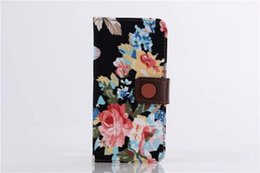 Wholesale lphone6 Splue stents card wallet cell phone sets lphone6 Splue purse type holster British style restoring ancient ways mobile pho