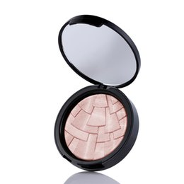 Wholesale Carbonate Mud MaskLady gift Illuminators Beverly Hills Complexion Face Contour Highlighter Powder Face Shadow Bronzer colors Beauty Makeup
