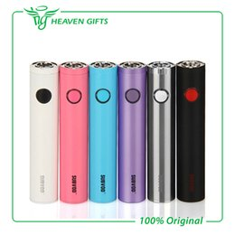 Kangertech SUBVOD Battery 1300mAh Capacity SUBVOD Battery Best Match Kangertech TOPTANK Nano Tank Atomizer From Heavengifts