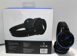 Wholesale By Cent Wired Bass Headphones For iPhone Samsung iPod iPad Computer MP3 MP4 Best Quality cent Headset
