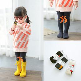 Wholesale 2016 INS Children Autumn And Winter Leggings Baby Moon Leggings Girl Legging Pants Ckids Girls Toddler Pantyhose hildren Clothing Trousers