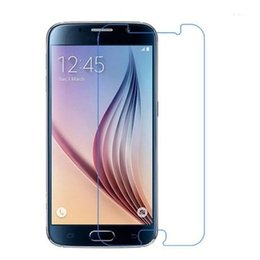 Wholesale Premium Tempered Glass Front Screen Protective Film For Samsung Galaxy NOTE J1mini A9100 A7100 S3 S4 S5 I9600