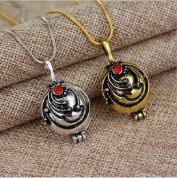 Wholesale Factory Direct Movie themes series Vampire Diaries American movies peripheral jewelry pendant necklace vervain necklace