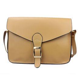 Fashion Women Handbag Shoulder Bags PU Leather Messenger Shoulderbag Crossbody Bags Ladies Tote Purse Hobo Bag Free Shipping