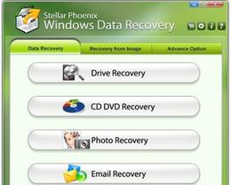 Wholesale Stellar Phoenix Data Recovery Professional code