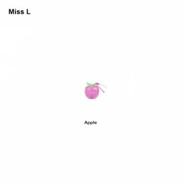 Wholesale 3D Crystal Puzzle Jigsaw Mini Apple Learning Education For Children