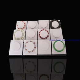 Porte Bracelet Jewelry Display Holder Stand for Bangles Chains Box for Decoration Girl Wooden Article 12pcs