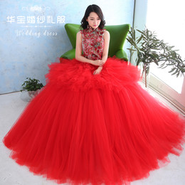 red sequin flower applique beading cloud fairy fancy ball gown Medieval Renaissance Gown Victorian Ball stage performance