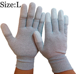 PU Coating Nylon Glove Fingers Coated Anti-Skidding for Precision Instrument Assembly Protective Anti-Static Glove Nylon PU Glove